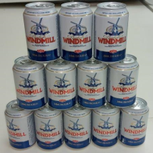 330 ml-Cerveza Dutch WINDMILL