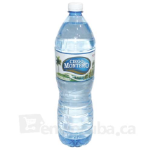 1500 ml-Agua mineral natural