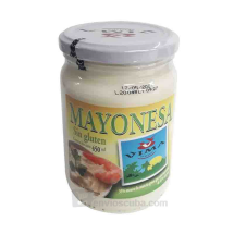 450 ml-Mayonesa