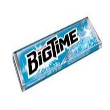 10 g-Chicle BIGTIME