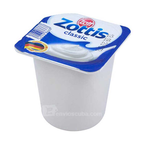 115 g-Yogur sabor natural